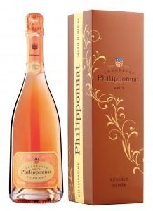 Champagne Philipponnat Reserve Rosé