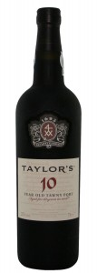 Oporto Taylor´s – 10 Year Old Tawny