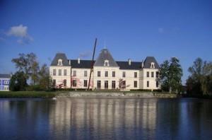 Chateau d'Arsac