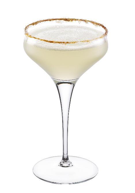 C mo preparar un pisco sour the gourmet journal for Copas para whisky