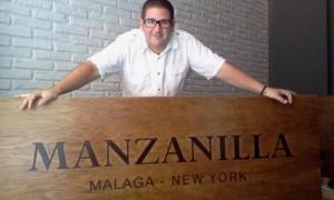 Dani García se despide del sueño americano con el cierre de Manzanilla