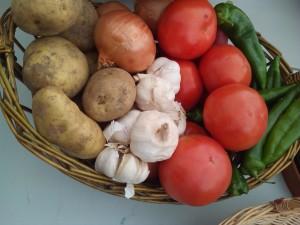El truco: un buen sofrito con estos vegetales