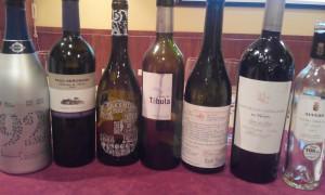Un paseo vitivinícola de la mano del  Terroir