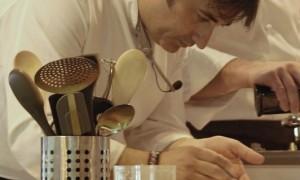 José Carlos García pone Sabor a Málaga en el Salón del Gourmet de Madrid