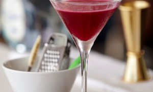 Cóctel de la semana: Mary Pickford