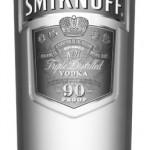 Smirnoff Silver N.27