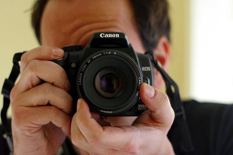 5 personnes chez le photographe C%C3%A1mara-en-mano