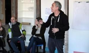 Ferran Adrià presenta la Bullipedia Lab