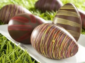 Huevos de Pascua - Foto Bellota