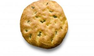 Pan de Algas