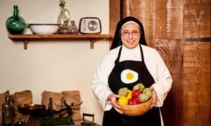 Hablamos con Sor Lucia Caram y su nuevo programa en Canal Cocina