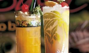 Coctelería Tiki, la mixología de la franqueza
