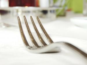 Cubiertos - Tenedor