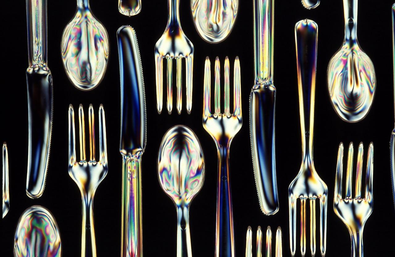 La historia de los cubiertos the gourmet journal for Kitchen utensils in spanish
