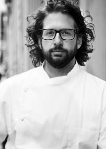 Chef Lightner - Atrera NY