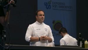 Ángel León en SSG14