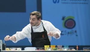 Jordi Roca - SSG14