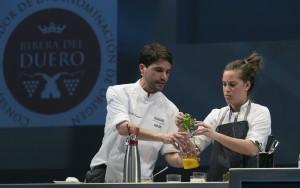 El chef Virgilio Martínez - SSG14