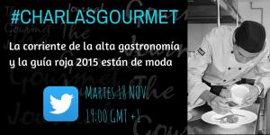 #CharlasGourmet