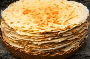 Pan de Carasau