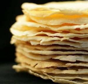 Pan de Carasau - Pinterest