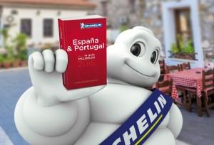 Guía Michelin 2015