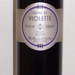 Créme de Violette