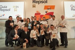 Guia Repsol 2015