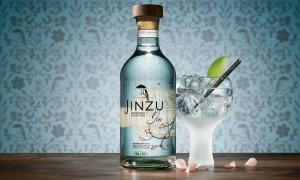 Jinzu, la ginebra con carácter japonés
