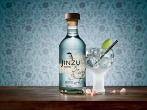 Jinzu - Ginebra