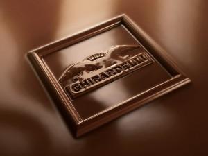 Chocolate Ghirardelli