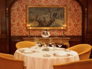 Restaurante El Corzo
