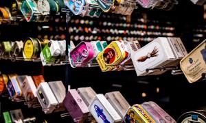 Conservas: las latas siguen a la última