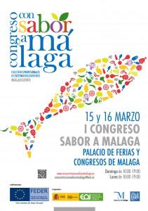 Congreso Sabor a Málaga