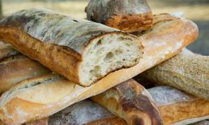 8 tipos de panes y su procedencia