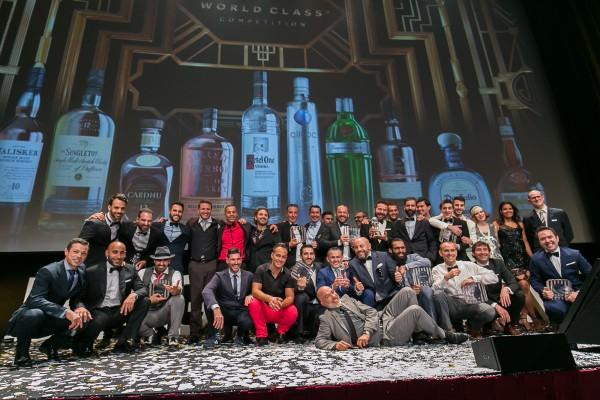 World Class 2015