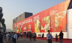 Expoalimentaria Perú 2015 cierra su séptima edición