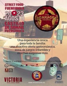 Street Food Fuengirola