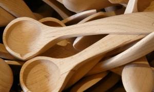 5 utensilios básicos de la cocina