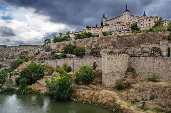 Toledo, será la 'Capital Española de la Gastronomía 2016'