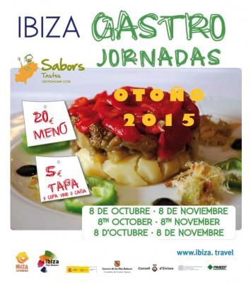 GastroJornadas Ibiza 2015