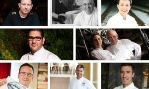 The Gourmet Journal reúne las mejores recetas navideñas de los principales chefs españoles
