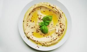 12 platos típicos de Israel