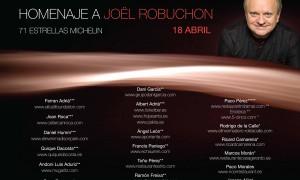 Dani García reúne a 71 estrellas Michelin