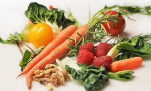 5 claves para una dieta saludable