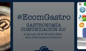#Ecomgastro