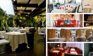 Los 7 restaurantes Michelin de Málaga