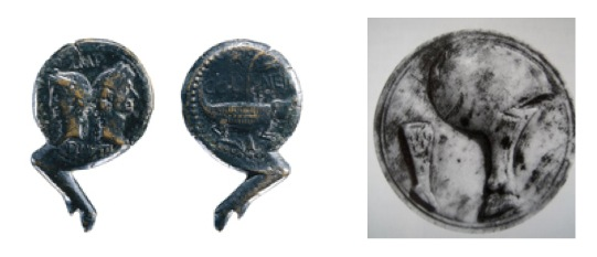 Monedas dedicadas al cerdo
