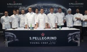 San Pellegrino Young Chef 2016 – España y Portugal