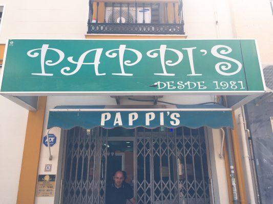 Papis Bar